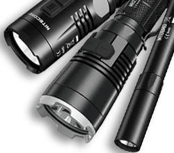 We provide the best quality led flashlight and headlamps. Anyone can find these Andrew & Amanda's lights in different color and pattern, low power consumption, long service life, no radiation and pollution.
